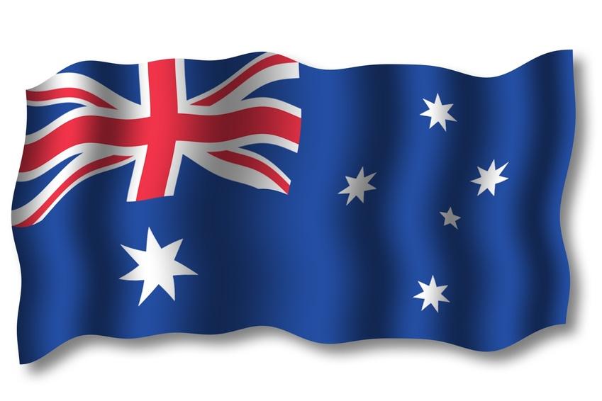 Flagge_Australien